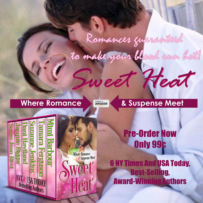 Sweet Heat6